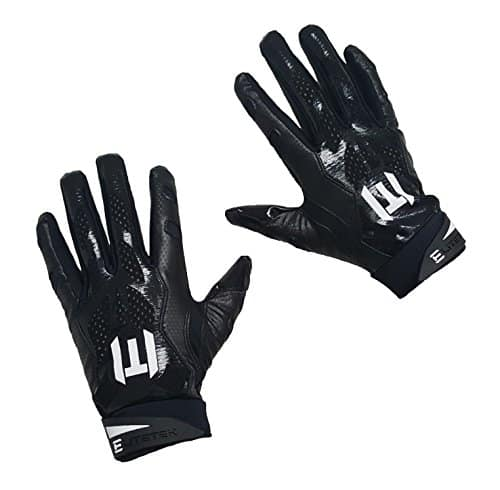 Elite Tek E-17 Football Gloves