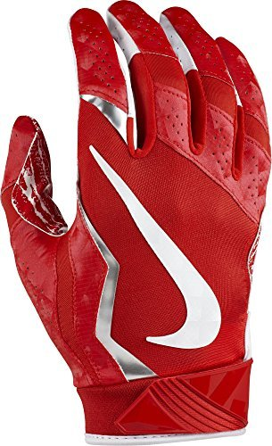 Nike Vapor jet Gloves 4